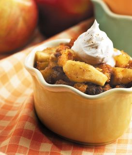 Apple Brown Betty image ©Gooseberry Patch