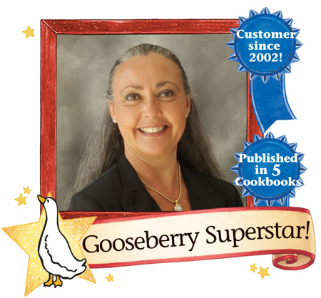 Gooseberry Superstar