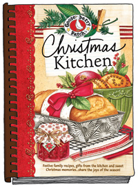 Christmas Kitchen Cookbook