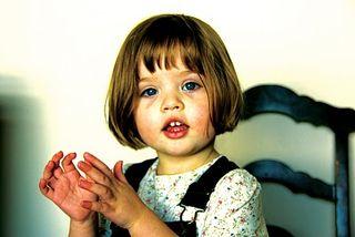 Little Addie!