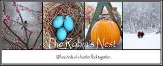 Go visit Robin!