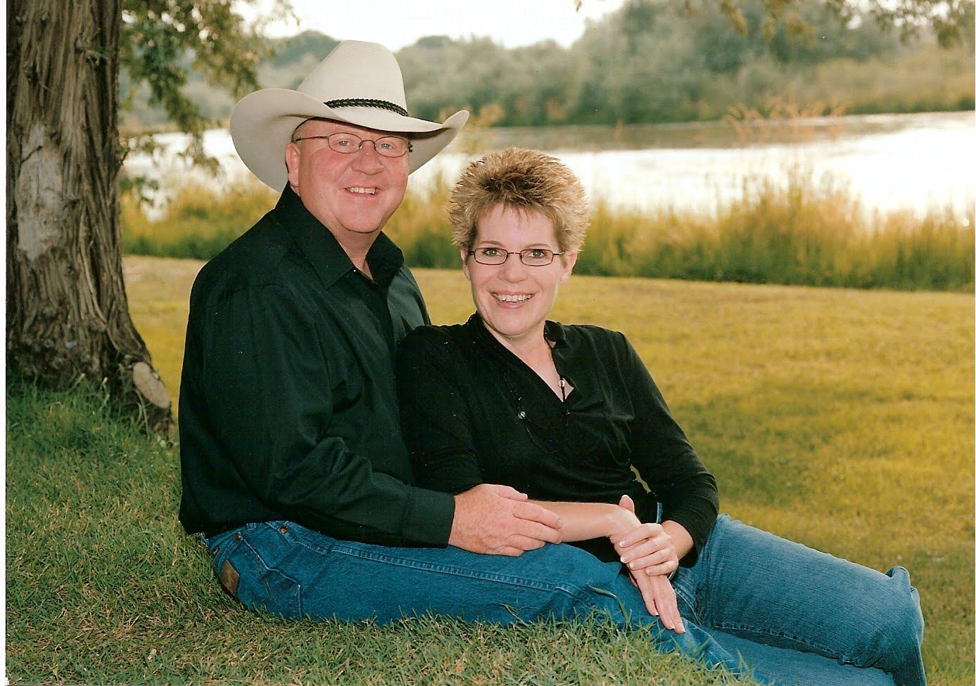 Matt & Tracy