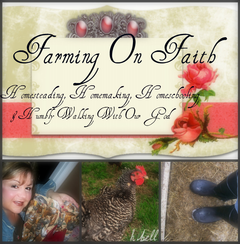 Click to visit Farming on Faith!