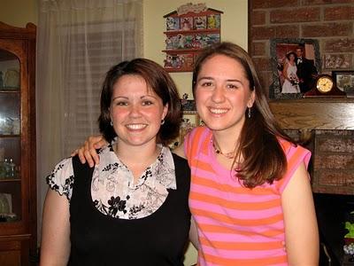 Kristen and Kristin!