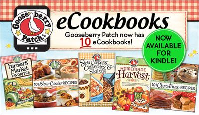 10 eCookbook Titles!
