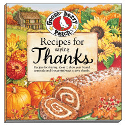 Recipes for Saying Thanks