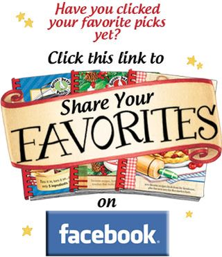 Click here to join the fun on Facebook!