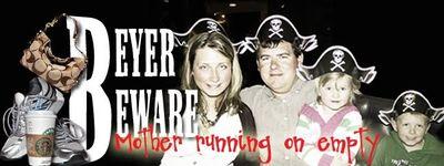 Beyer Beware!