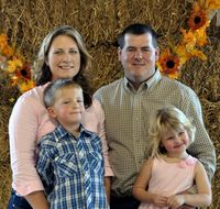 Leah & the Beyer Family