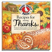 Recipes for Saying Thanks benefits Feeding America!
