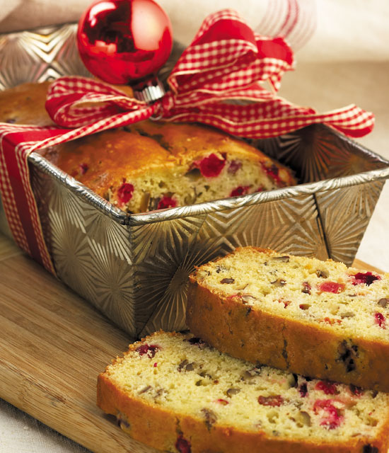 That Yummy Bread on our Christmas Card... - Gooseberry Patch