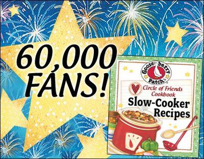 60000Fans