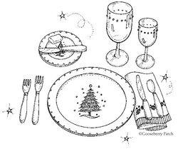 104_HolidayPlaceSettingblog