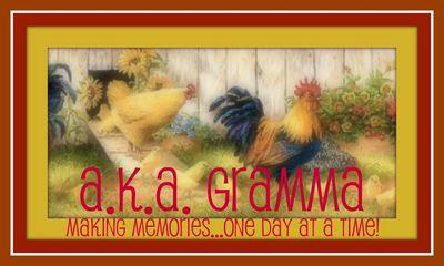 Click to visit aka Gramma!