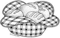 049 FFM BreadBasket Wrap Up Leftover Dinner Rolls