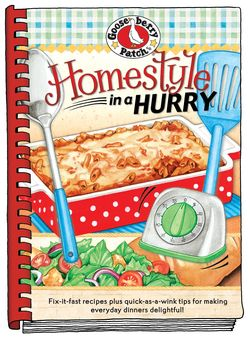 Homestylehurry