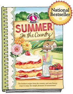 Summerinthecountry