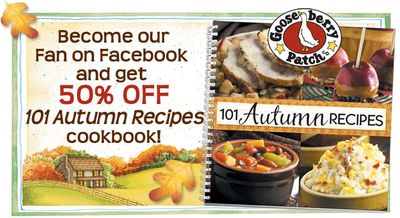 Get Autumn in the Country for 50% OFF!