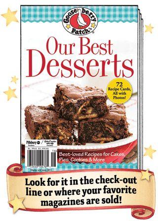 DessertsDigestBuild