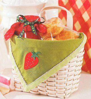 Berry Basket Liner