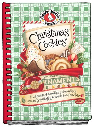 ChristmasCookiesCookbook