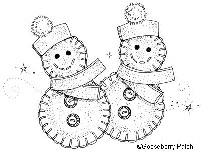 HC_101_Snowmen