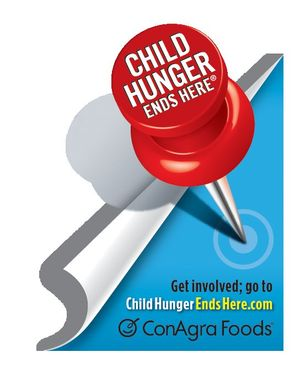 Childhunger