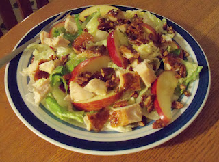 13ChickenAppleSalad