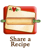 Share a Recipe with Gooseberry Patch