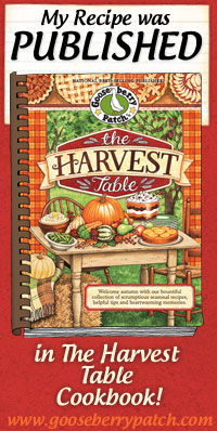 IWasPublished_TheHarvestTable