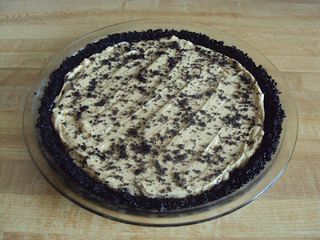 Peanut butter pie 022
