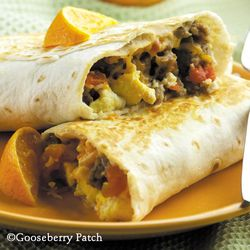 BreakfastBurritos