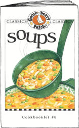 Soupscover