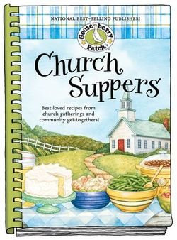 Churchsuppers