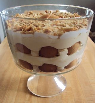 Banana pudding 026