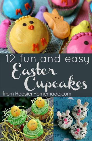 Easter-Cupcake-Collage