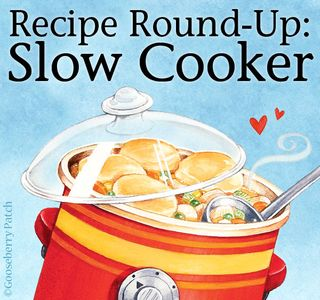 Wintertime Slow-Cooker Recipe Round-Up from Gooseberry Patch