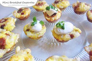 Mini-breakfast-casseroles