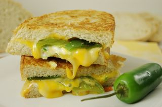 Jalapenogrilledcheese