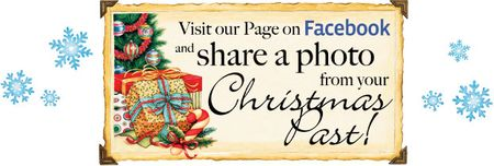 Click to share your photo on Facebook!