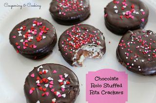Rolo Ritz Crackers 979