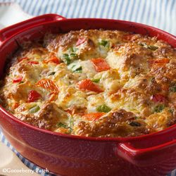 Pork sausage recipes casseroles