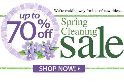 SpringCleaningSale