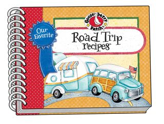 99-CENT eBook Alert! | Our Favorite Road Trip Recipes | Gooseberry Patch