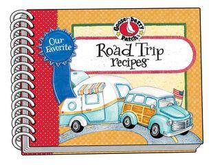 99-CENT eBook Alert! | Our Favorite Road Trip Recipes | Gooseberry Patch