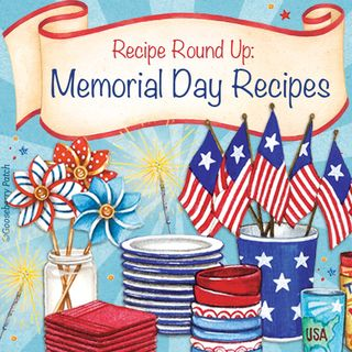 Join Our Memorial Day Recipe Round-Up | Gooseberry Patch
