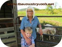 Brandie Skibinski | https://www.thecountrycook.net/ | Gooseberry Patch Guest Blogger