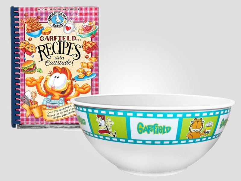 Garfield-bowl-with-book