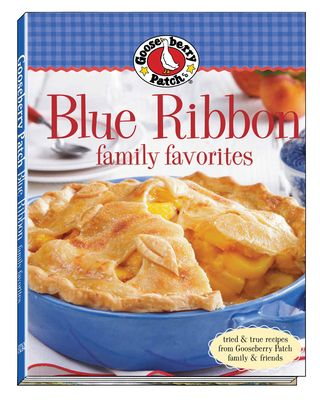 Blue Ribbon Family Favorites