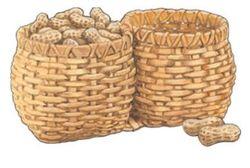Peanutbasket